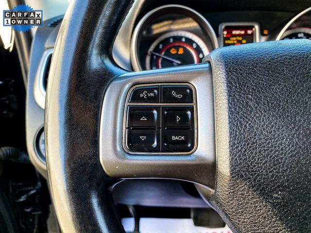 2014 Dodge Journey Crossroad Madison, NC 27