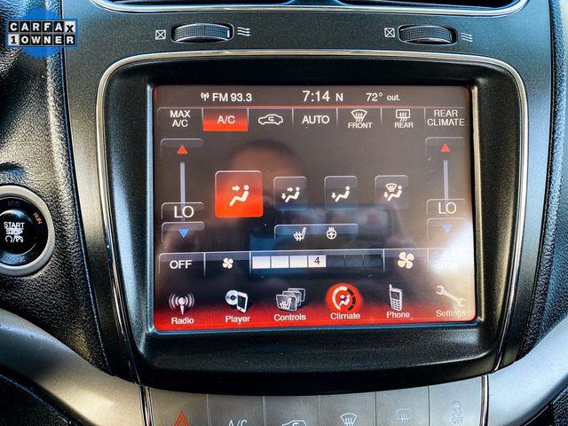 2014 Dodge Journey Crossroad Madison, NC 30