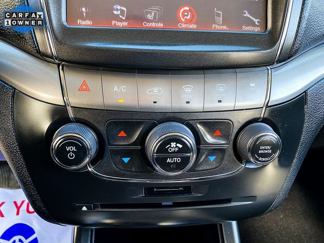 2014 Dodge Journey Crossroad Madison, NC 31