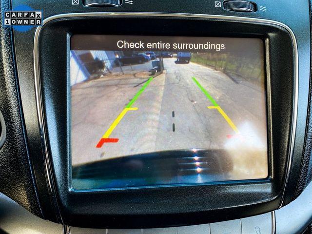 2014 Dodge Journey Crossroad Madison, NC 32