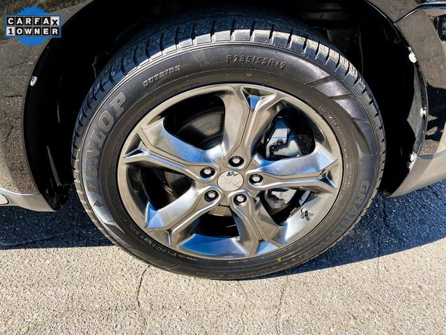 2014 Dodge Journey Crossroad Madison, NC 8