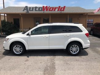 2014 Dodge Journey SXT in Marble Falls TX, 78654