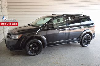 2014 Dodge Journey SXT in McKinney Texas, 75070