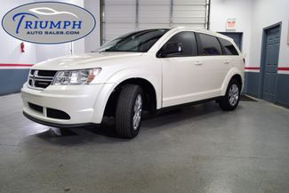 2014 Dodge Journey American Value Pkg in Memphis TN, 38128