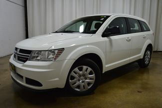 2014 Dodge Journey American Value Pkg in Merrillville, IN 46410