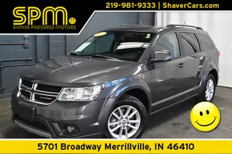 2014 Dodge Journey SXT in Merrillville, IN 46410