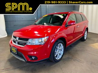 2014 Dodge Journey Limited in Merrillville, IN 46410