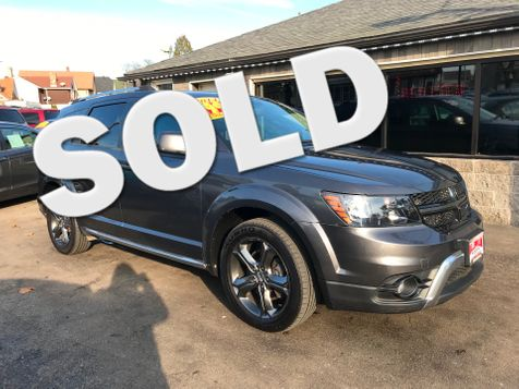 2014 Dodge Journey Crossroad in , Wisconsin
