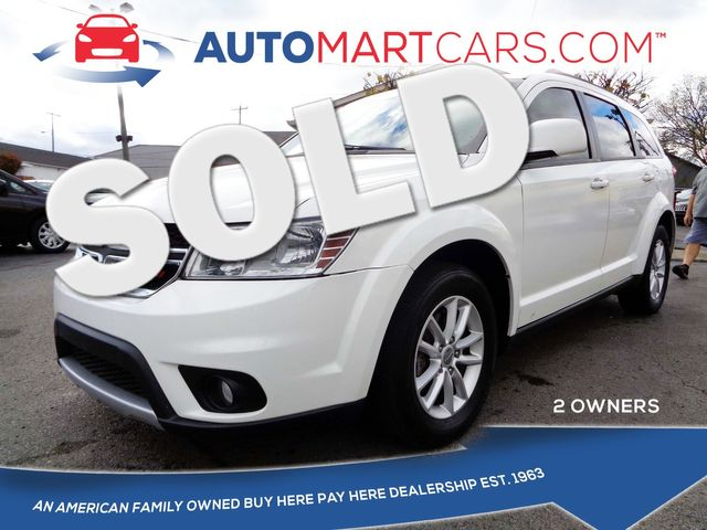 2014 Dodge Journey SXT in Nashville, Tennessee 37211