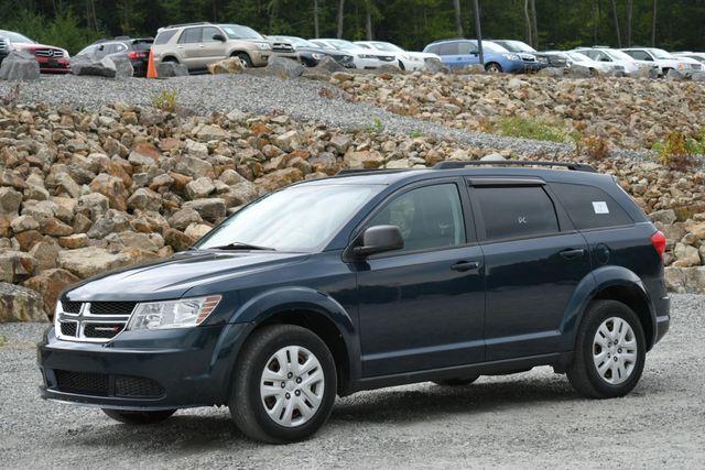 2014 Dodge Journey SE AWD Naugatuck, Connecticut