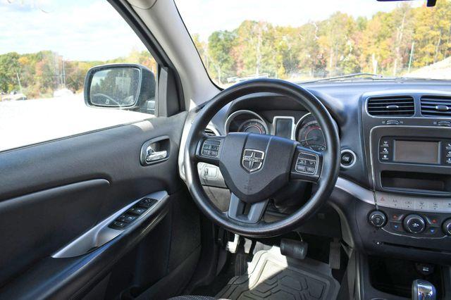 2014 Dodge Journey SE Naugatuck, Connecticut 17