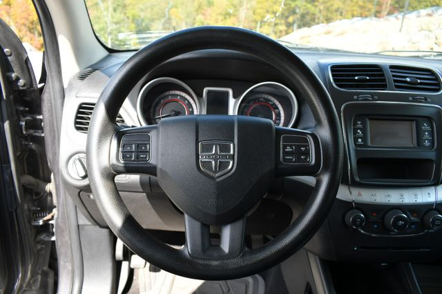 2014 Dodge Journey SE Naugatuck, Connecticut 22