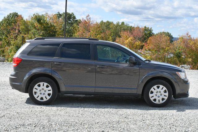 2014 Dodge Journey SE Naugatuck, Connecticut 5
