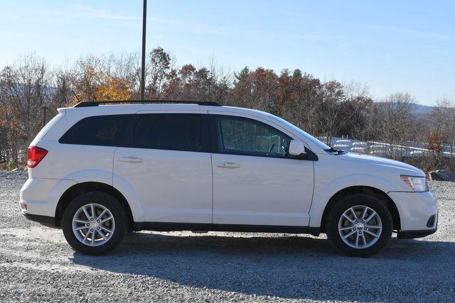 2014 Dodge Journey SXT Naugatuck, Connecticut 5