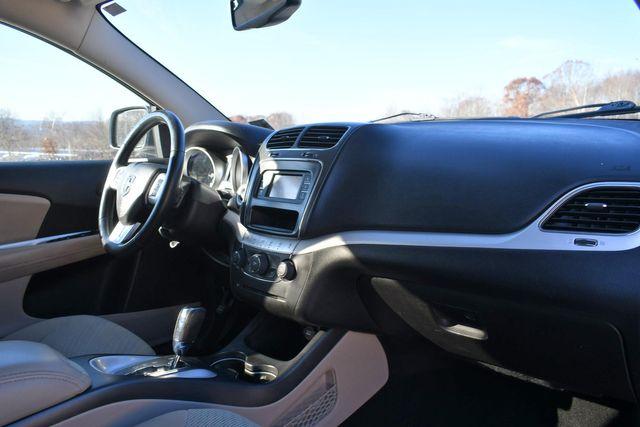2014 Dodge Journey SXT Naugatuck, Connecticut 8