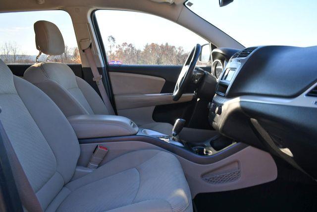 2014 Dodge Journey SXT Naugatuck, Connecticut 9