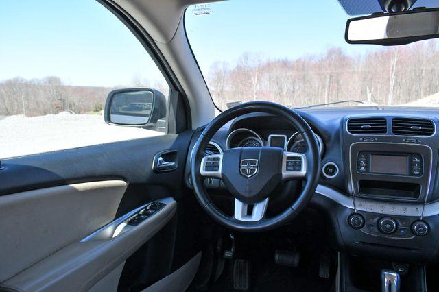 2014 Dodge Journey SXT Naugatuck, Connecticut 18
