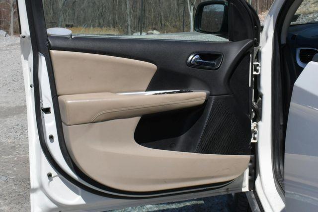 2014 Dodge Journey SXT Naugatuck, Connecticut 21