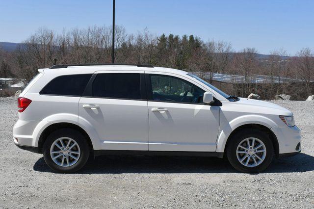 2014 Dodge Journey SXT Naugatuck, Connecticut 7
