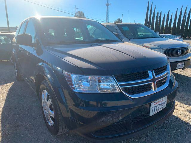 2014 Dodge Journey American Value Pkg in Orland, CA 95963