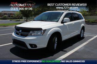 2014 Dodge Journey SXT in Pinellas Park Florida, 33781
