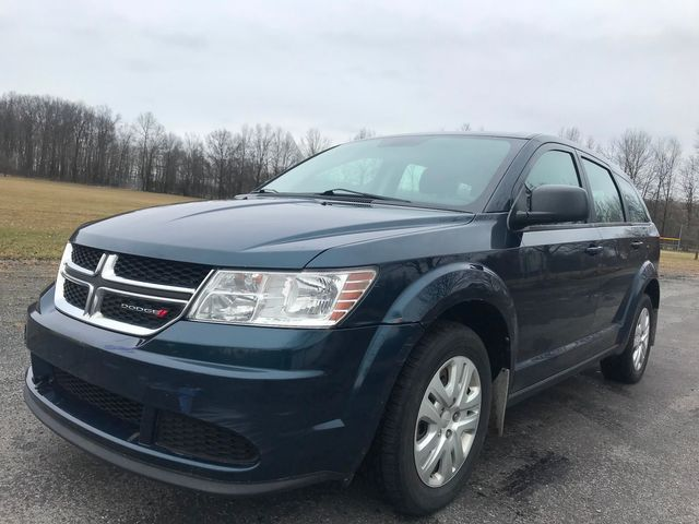 2014 Dodge Journey American Value Pkg Ravenna, Ohio