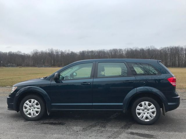 2014 Dodge Journey American Value Pkg Ravenna, Ohio 1