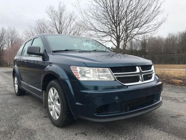 2014 Dodge Journey American Value Pkg Ravenna, Ohio 5