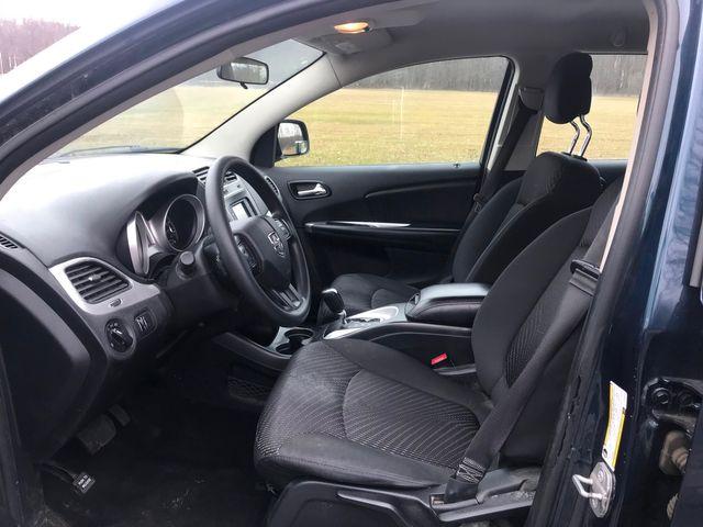 2014 Dodge Journey American Value Pkg Ravenna, Ohio 6