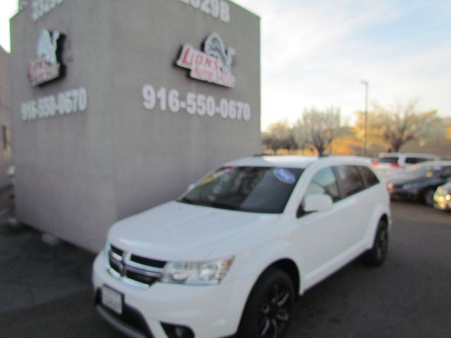 2014 Dodge Journey SXT VERY CLEAN in Sacramento, CA 95825