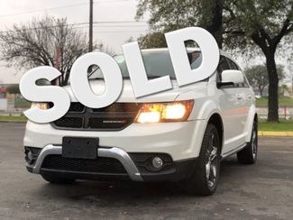 2014 Dodge Journey Crossroad in San Antonio, TX 78233