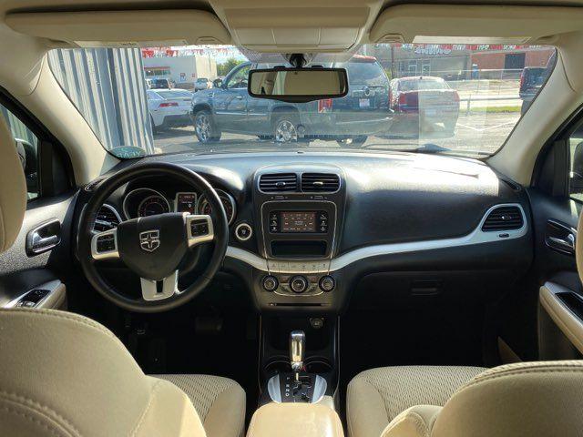 2014 Dodge Journey SE in San Antonio, TX 78212