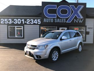 2014 Dodge Journey SXT in Tacoma, WA 98409