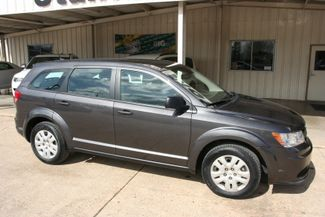 2014 Dodge Journey American Value Pkg in Vernon Alabama