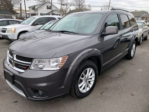 2014 Dodge Journey SXT in West Springfield, MA