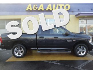 2014 Dodge Ram 1500 Express in Englewood, CO 80110