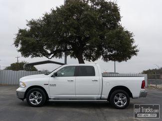 2014 Dodge Ram 1500 Crew Cab Lone Star EcoDiesel in San Antonio Texas, 78217