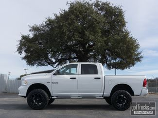2014 Dodge Ram 1500 Crew Cab Express 5.7L Hemi V8 4X4 in San Antonio Texas, 78217