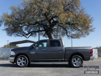 2014 Dodge Ram 1500 Crew Cab Lone Star EcoDiesel in San Antonio Texas, 78217