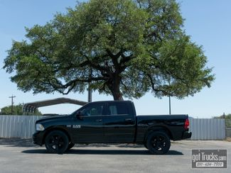 2014 Dodge Ram 1500 Crew Cab Express 5.7L Hemi V8 in San Antonio Texas, 78217