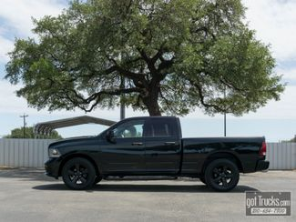2014 Dodge Ram 1500 Quad Cab Express 5.7L Hemi V8 in San Antonio Texas, 78217