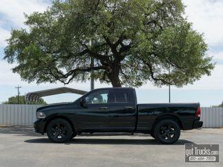 2014 Dodge Ram 1500 Quad Cab Express 5.7L Hemi V8 in San Antonio Texas, 78217