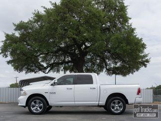 2014 Dodge Ram 1500 Crew Cab Longhorn Limited 5.7L Hemi V8 4X4 in San Antonio Texas, 78217