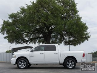 2014 Dodge Ram 1500 Crew Cab Longhorn Limited 5.7L Hemi V8 in San Antonio Texas, 78217