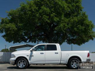 2014 Dodge Ram 1500 Crew Cab Laramie 5.7L Hemi V8 4X4 in San Antonio Texas, 78217