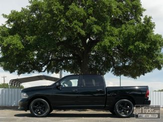 2014 Dodge Ram 1500 Crew Cab Express 5.7L Hemi V8 in San Antonio Texas, 78217