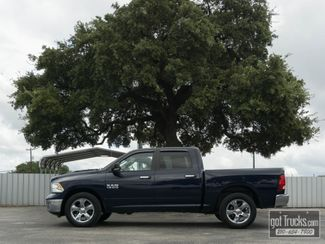 2014 Dodge Ram 1500 Crew Cab Lone Star 5.7L Hemi V8 in San Antonio Texas, 78217