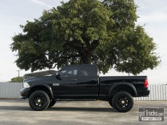 2014 Dodge Ram 1500 Quad Cab Express 5.7L Hemi V8 4X4 in San Antonio Texas, 78217