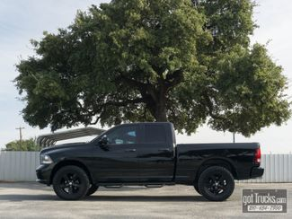 2014 Dodge Ram 1500 Quad Cab Express 5.7L Hemi V8 4X4 in San Antonio Texas, 78217