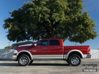 2014 Dodge Ram 1500 Crew Cab Laramie 5.7L Hemi V8 in San Antonio Texas, 78217